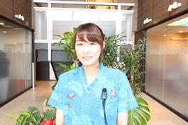 歯科助手 神田早紀